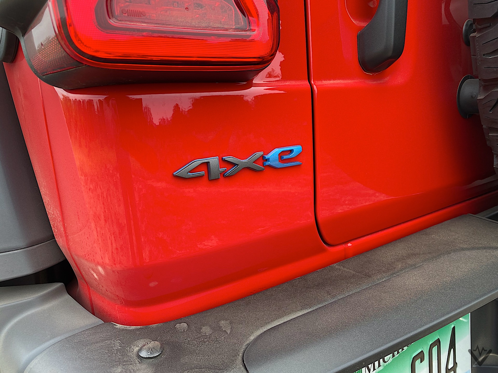 2021 Jeep Wrangler 4xe first drive IMG 3155