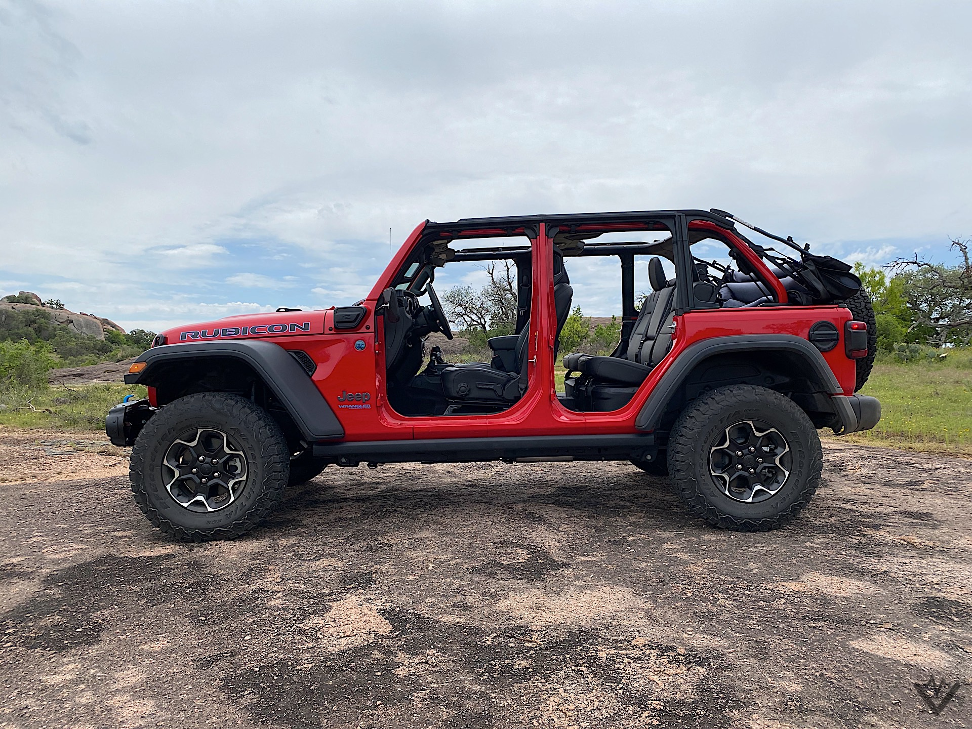 2021 Jeep Wrangler 4xe first drive IMG 3159