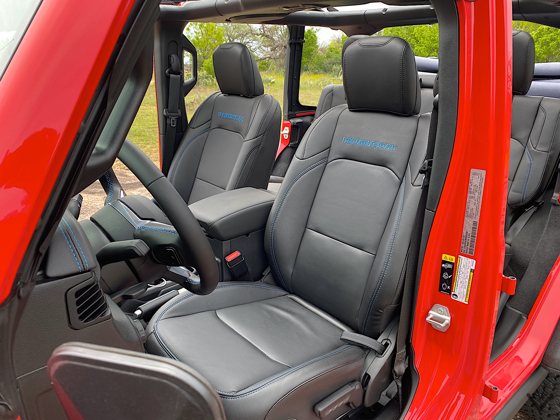 2021 Jeep Wrangler 4xe first drive IMG 3172