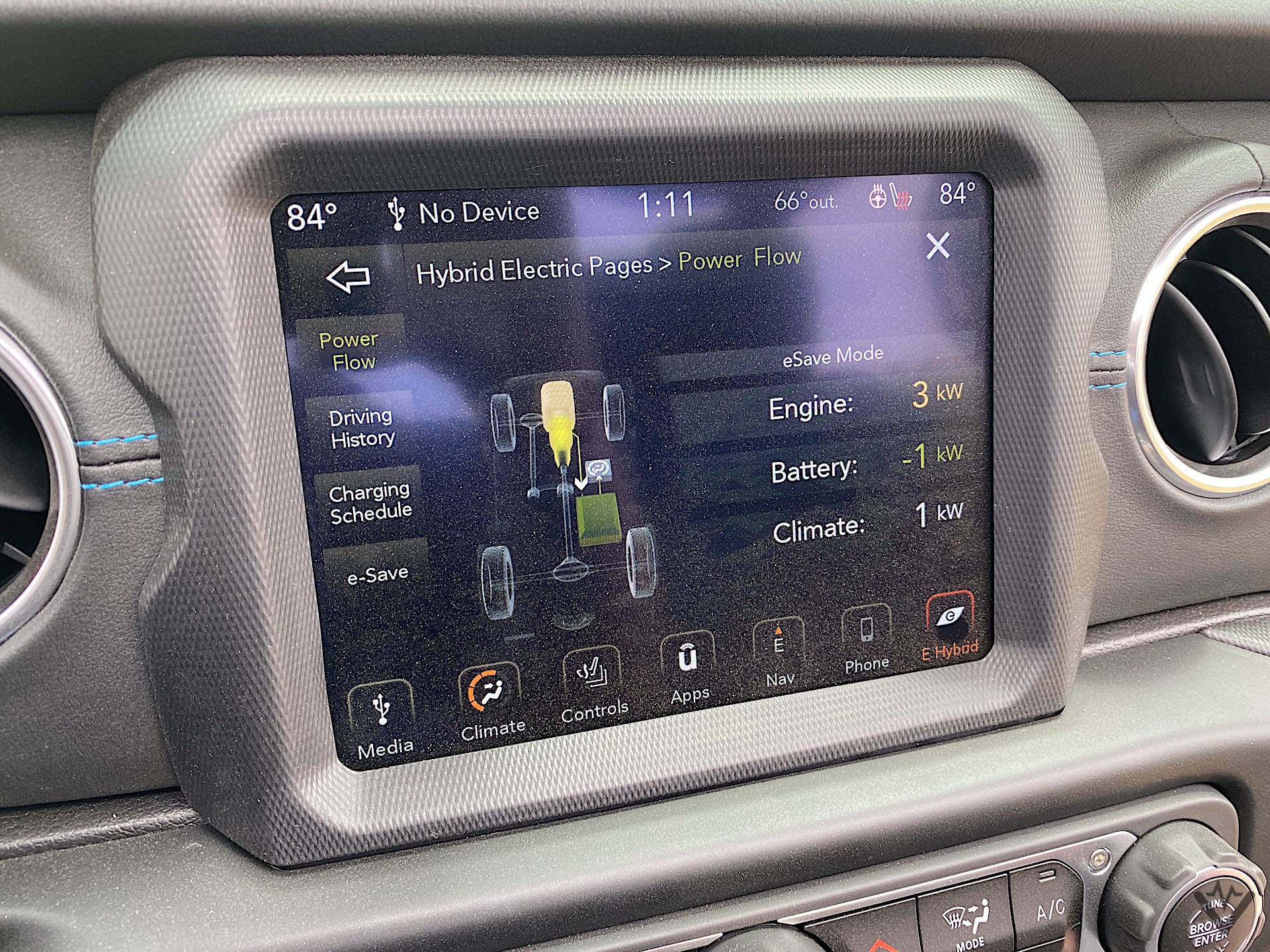 2021 Jeep Wrangler 4xe first drive IMG 3175