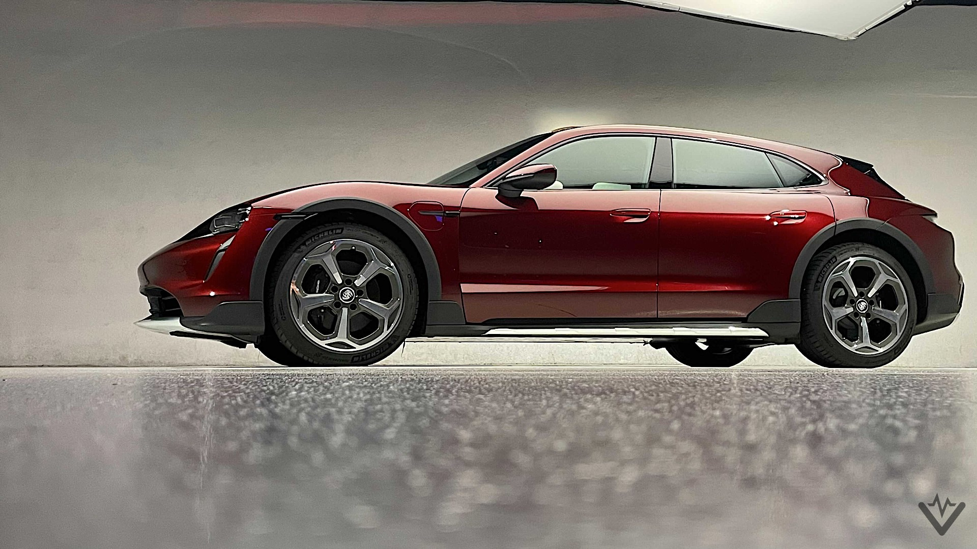 2021 Porsche Taycan Cross Turismo first drive Image from iOS 131 1